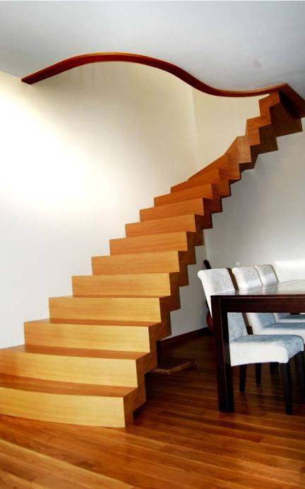 nowoczesne schody 13