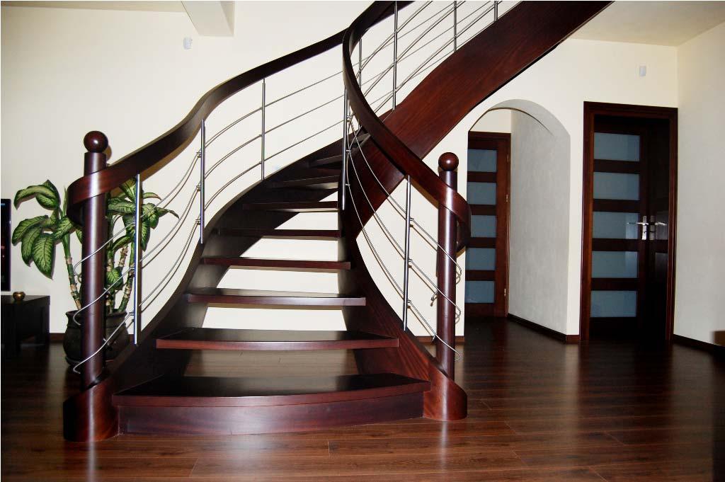 schody jednozabiegowe 9