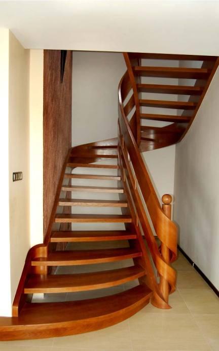 schody wstęgowe 6